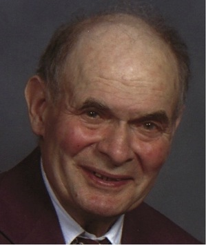 Donald L. Enterline