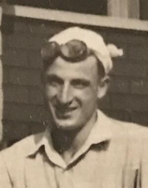 Kenneth C. Pfaff