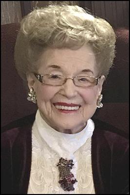 Martha Beaulieu Beaupre