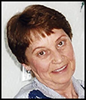 Caroline J. Ouellette