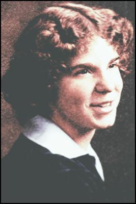 Becky Jean OBrien