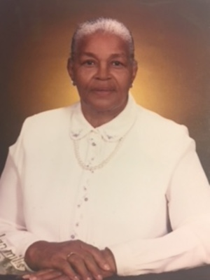 Mildred Y Washington
