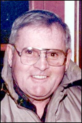 Roland F. Bonsey