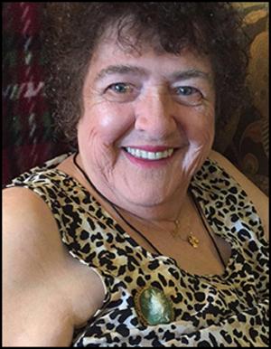 Betty Ann Pooler