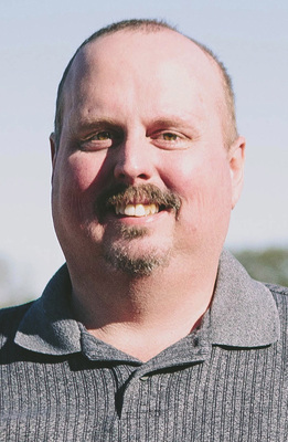 Michael Dwayne Gill