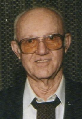 Albert A. Scovera