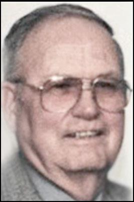 Gerald B. Hill