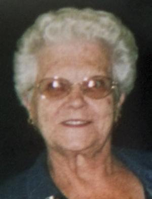 Ellen B. Felix