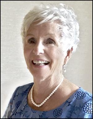 Marie May (Dumais) McDermott
