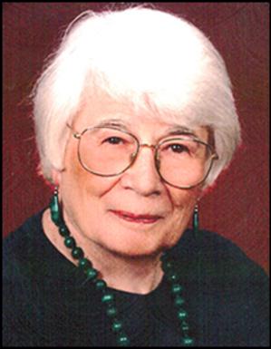 A. Margaret Bok
