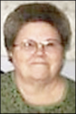 Frances L. Cookson