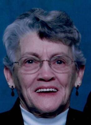 Esther P. Weygandt