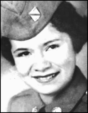 Mary Ernestine Socoby Yarmal