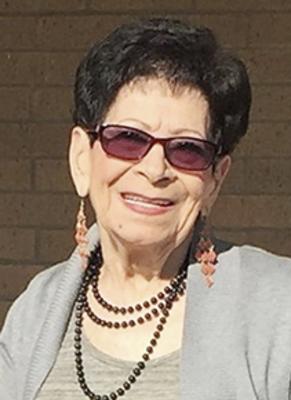 Suzanne Webster