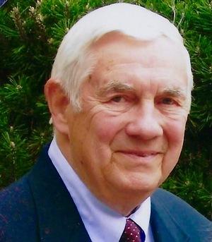LeRoy Wylie Stauffer