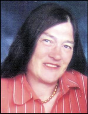 Karla R. Gamertsfelder