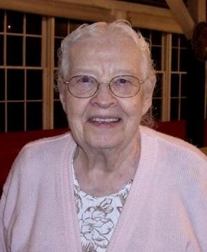 Dorothy M. Straight