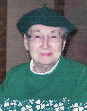 Rita Marian Souther