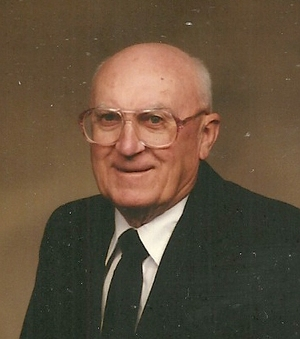 Rev. Wiley L. Neal