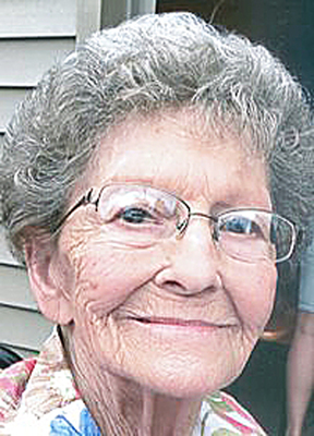 Phyllis Ault