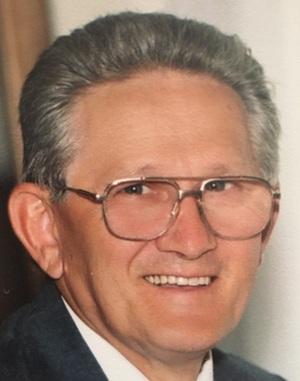 Bill L. Glass