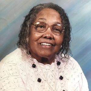 Mrs. Pauline G. Eldridge
