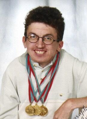 Joshua Edward Davis
