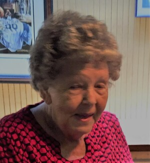 Mary Louise Stout