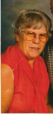 Mabel M. Huff