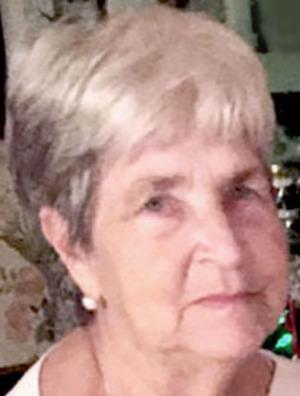 Joan A. Taylor