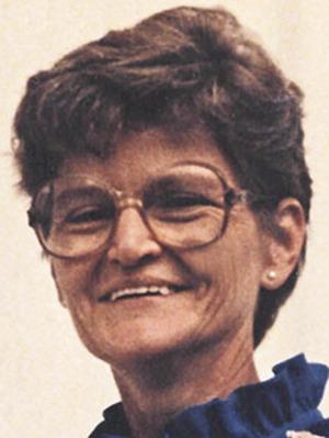 Ruthetta Jane Mason Bishop