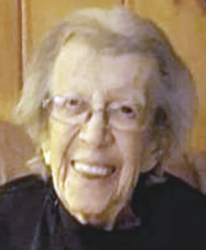 Bertha W. Johnson