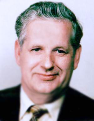 Robert Bruce MacKay
