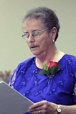 Pamela R. Coombs