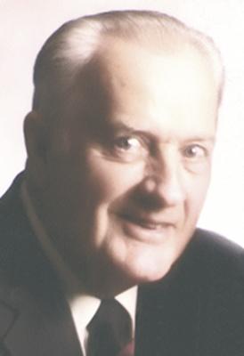 George A. Moreshead