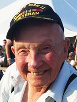 Herbert A. Hanscom Jr.