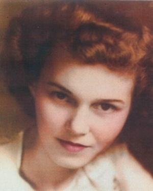 Elsie Mae Trammell