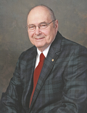 Theodore Ted Roberts