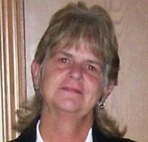 Patricia Iona Tricia Saeger