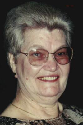 Iva Mae Malliard