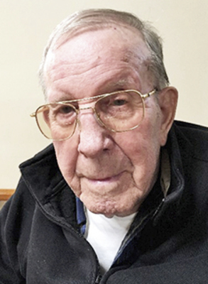 Wayne E. Hartford