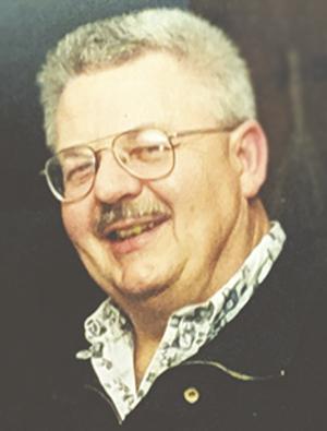 Dana Roland Marriner