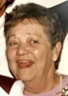 Eva M. Dichard
