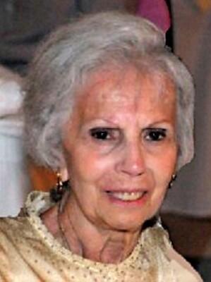 Margie V. Jones