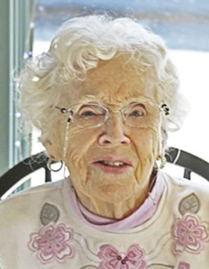 Margaret Evelyn Webb Martel