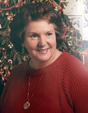 Ellen Marjorie (Gonzales) Archer