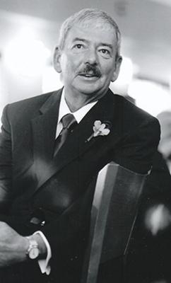 Sterling Helstrom