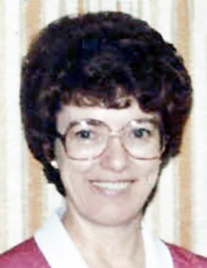 Ruth A. Swimm