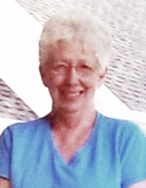 Sarah J. McLeod