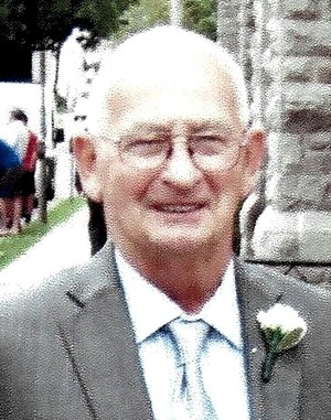 Larry Edward Fry